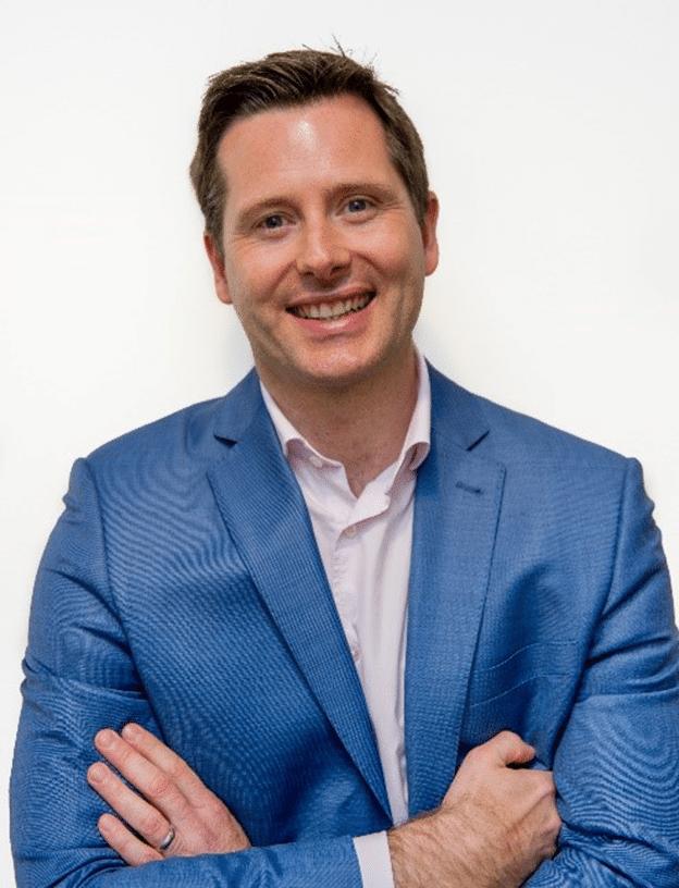 David Skinner, PIB Employee Benefits