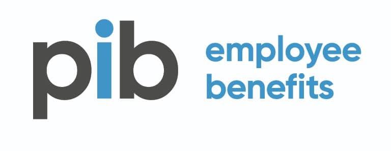 PIB EB logo